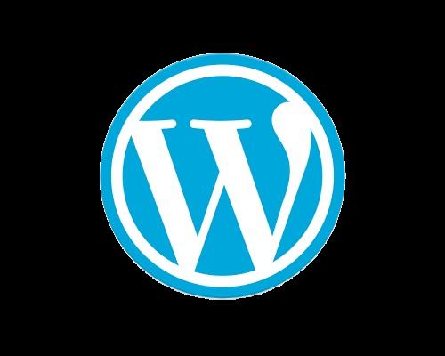 Wodpress Logo Holzquadrat OHG