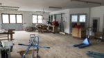 Umbau Werkstatt, Schreinerei, Tischlerei - Holzquadrat OHG